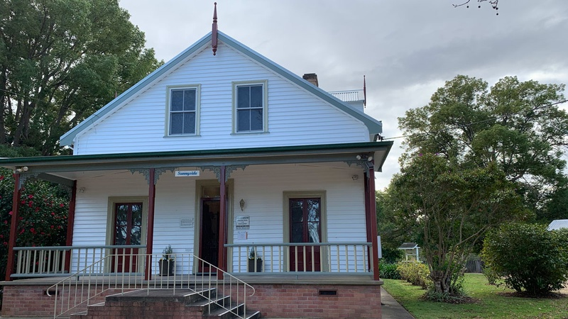 Adventist Heritage Restored and Preserved for Future Generations