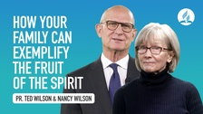 How Your Family Can Exemplify the Fruit of the Spirit