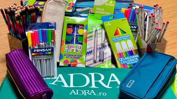 [Photo Courtesy of ADRA Romania]