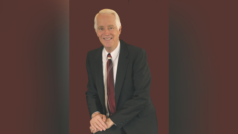 ADRA Mourns Loss of Former Leader Richard W. O'Ffill