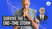 Survive the End-time Storm