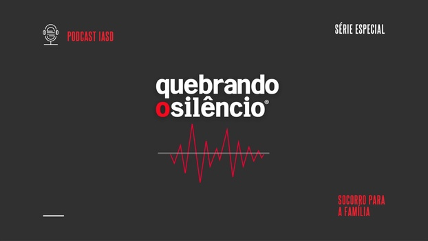 """Project will be released during the week before the official day of """"Breaking the Silence."""" [Art: André Azevedo]"""