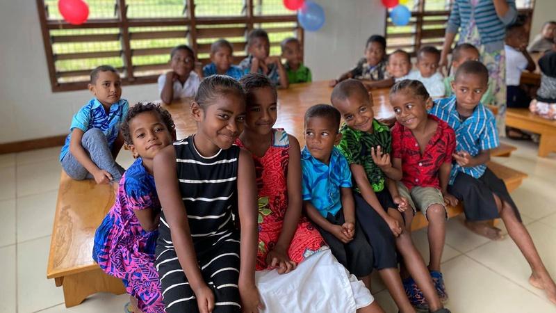Fiji post COVID: Uncovering new methods of evangelism