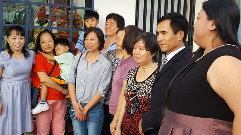 In Inter-America, Adventist Church Strengthens Its Chinese Community Centers