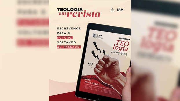 A new edition will be launched every semester, in digital format [Photo Courtesy of the South American Division]