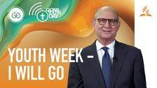 Youth Week - I Will Go
