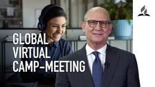 Global Virtual Camp-Meeting