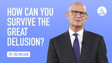 How Can You Survive the Great Delusion?