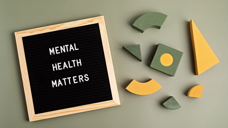 Promoting Good Mental Health in the Family