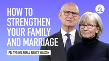 How To Strengthen Your Family and Marriage